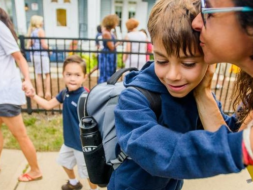 7 Small Changes That Will Make Your Back-to-School Routine Easier