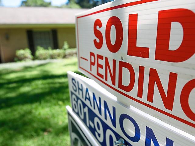 Southern California home prices hit record highs for a fourth month