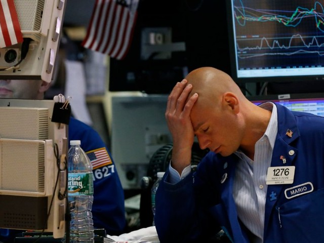 A legendary Wall Street strategist lays out the stock market's 'nightmare scenario'