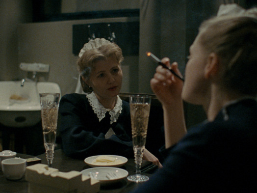 'DAU. Natasha': Film Review