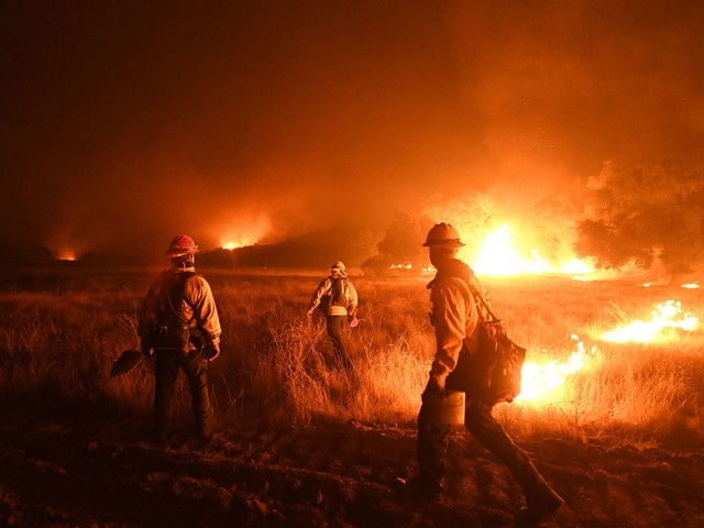 How California Can Mitigate Future Wildfire Damage