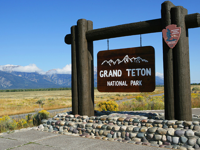 Proposed Changes to National Park Senior Pass