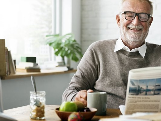 The 5 Best Retirement Funds for 2018