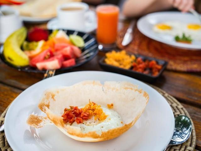 Sri Lankan Cuisine Could Grab the Spotlight in 2019