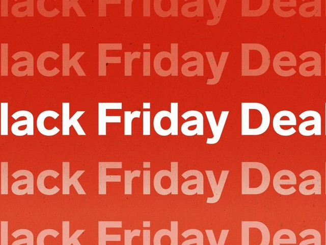 Here are the best Black Friday deals available now on Thanksgiving: Savings from Amazon, Target, Walmart, and more