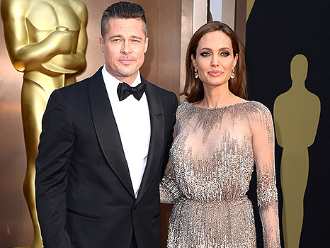 Angelina Jolie Hints Brad Pitt Split Led Her To Return To Acting: I Had A 'Change In My Family Situation'
