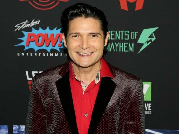 Corey Feldman's Kids & Family: 5 Fast Facts You Need to Know