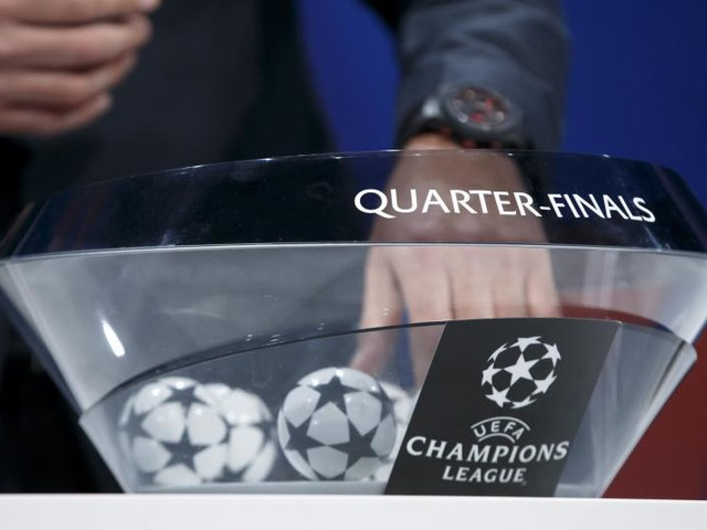 Watch: Man. United gets Barcelona, Liverpool vs. Porto in Champions League draw