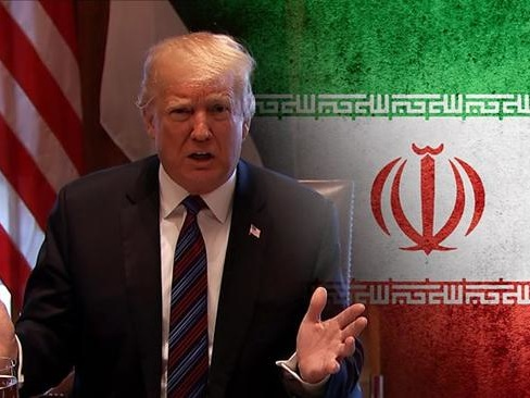 Two Iran War Votes In House Will Seek To Halt Trump Preemptive Strikes
