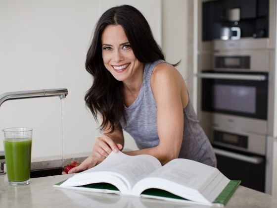 How I became a celebrity nutritionist: Keri Glassman