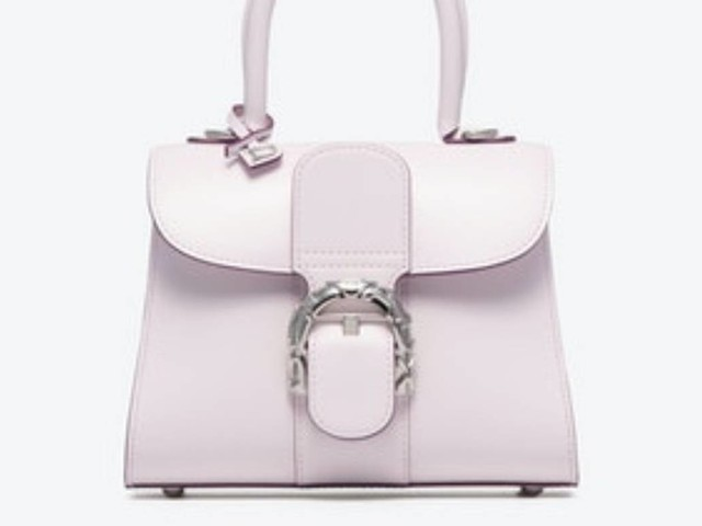 Delvaux gets new old CEO
