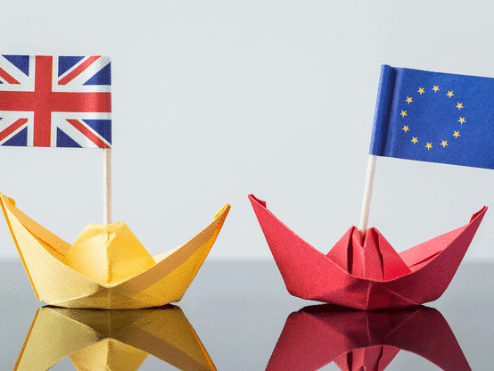 Will Brexit And Covid-19 End The EU?