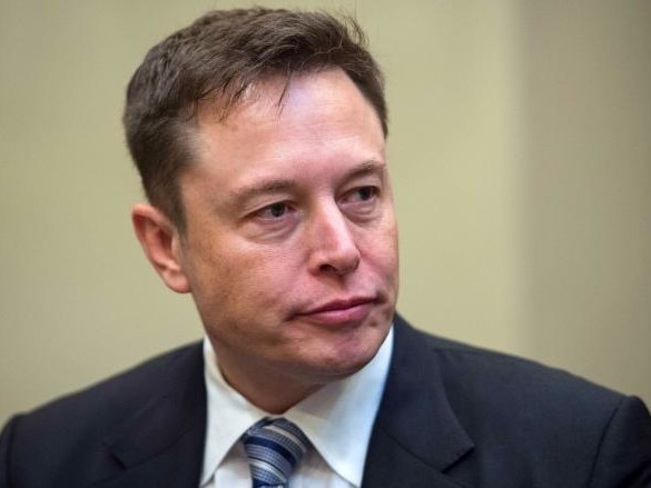 Elon Musk agrees to pay $20 million and quit as Tesla chairman in deal with SEC