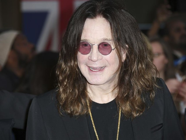 Ozzy to Fans in Wake of New Diagnosis: I Need You