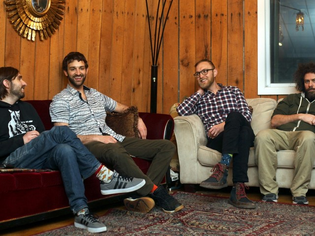 Interview: Dopapod's Eli Winderman On Getting The Band Back Together