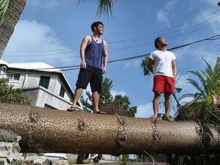 Hurricane Lorena threatens Mexico's resort-studded Baja