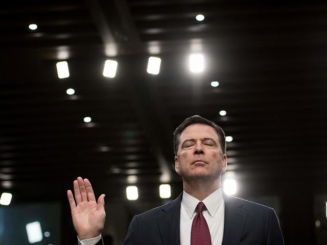 The Liberal Attacks on Jim Comey Are Surprisingly Similar to the Conservative Ones