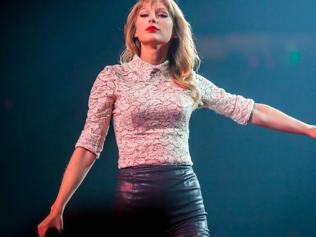 Taylor Swift adds tour dates, with one more announced for the South