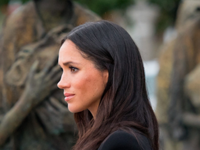 Meghan Markle's Dad Accuses Her and Prince Harry of 'Cheapening' the Royal Family
