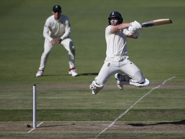 3rd Test: Ben Stokes, Ollie Pope Grab Advantage For England On Day 1