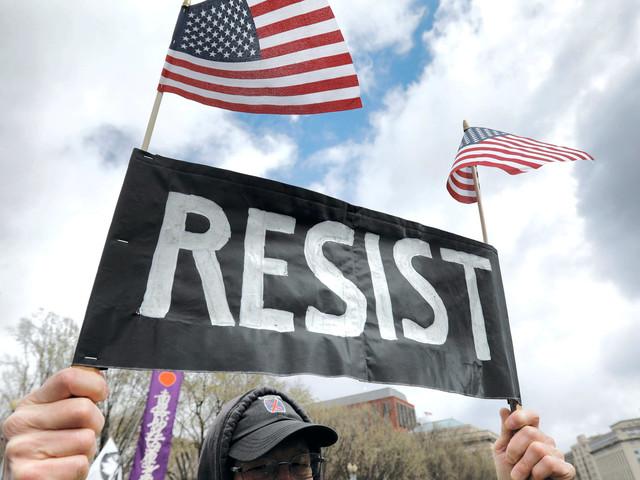 Dakota Access Fight Inspires Activists To Prepare For New Battles