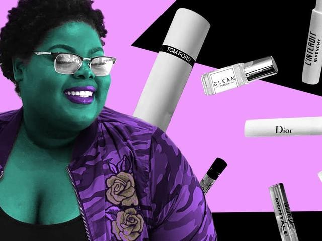 Maiya Gant, creator of Black Girls Smell Good, is your new fragrance bestie