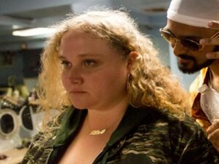Review: In 'Patti Cake$,' hip-hop dreams in New Jersey