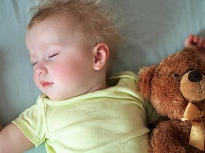 Heartbreaking Details About The Toddler Killed By Her Stuffed Teddy Bear And Her Mother's Warning To Parents Everywhere
