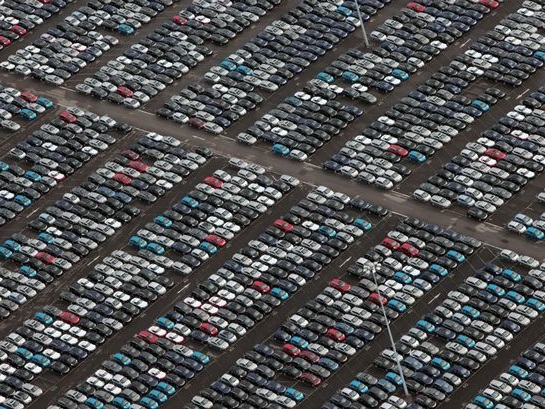 "Morgan Stanley Warns Of ""Unprecedented Buyer's Strike"" In Autos; Slashes Car Sales Forecast"
