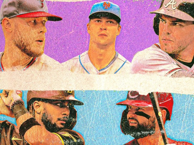 What Impact Will Remaining Schedules Have on the MLB Playoff Race?