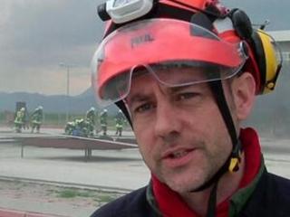 Briton who helped found Syria's White Helmets dies in Turkey
