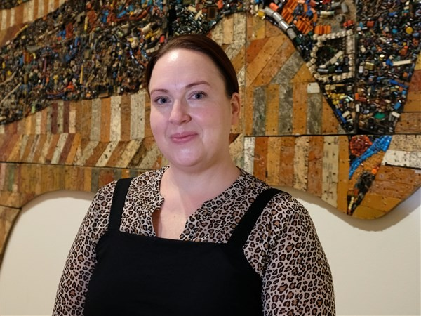 Curator reflects on time in Toledo as she prepares to run Honolulu Museum of Art