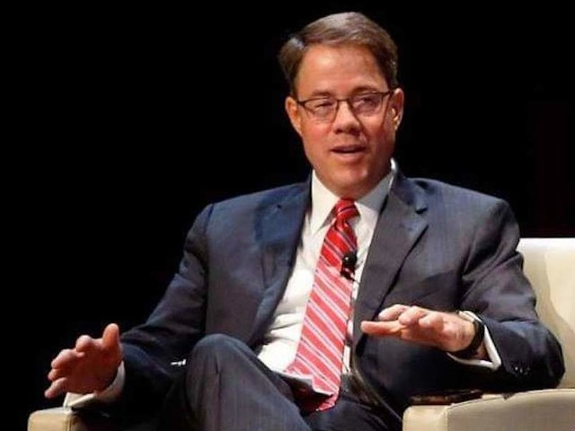 Addiction in America: An Interview with Tom Coderre of SAMHSA