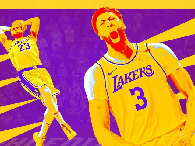 The Lakers May Have Found a Way to Burn Out the Suns
