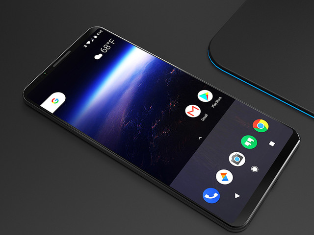 Huge specs leak tells us everything about Google's Pixel 2 and Pixel 2 XL
