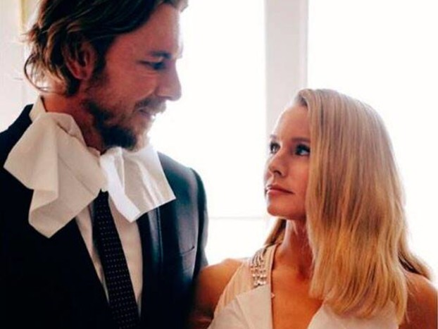 """Why Dax Shepard and Kristen Bell Are Still """"Mourning"""" the End of Game of Thrones"""