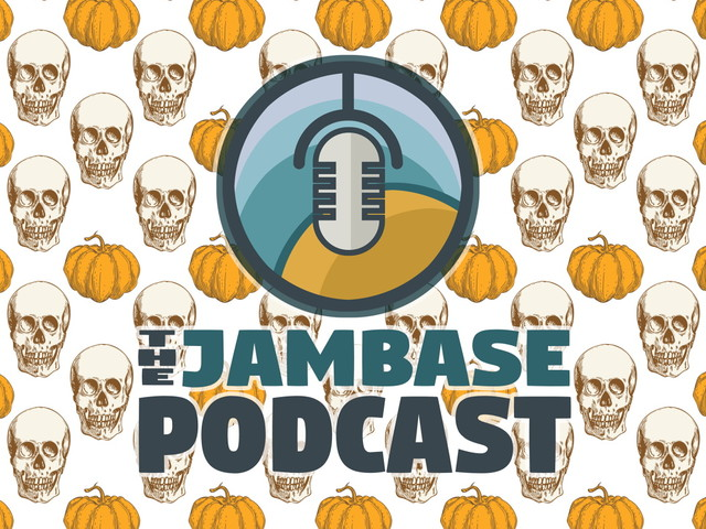 The JamBase Podcast 20 For 20 Halloween Special