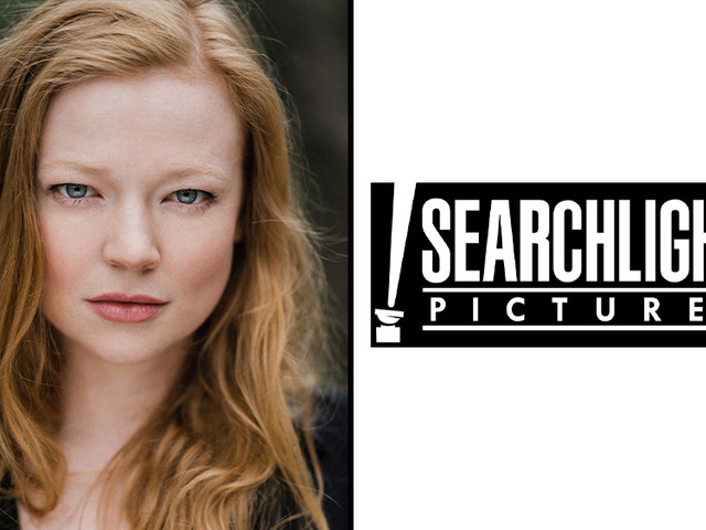 'Succession's Sarah Snook To Star In Searchlight's 'Persuasion'