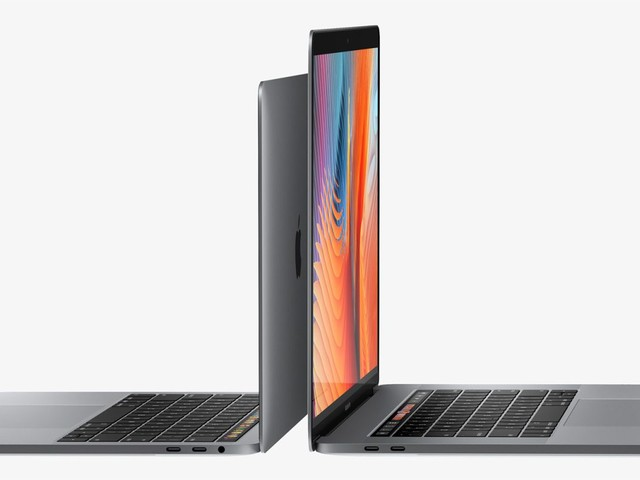 Digitimes reports no major MacBook Pro update expected in 2018