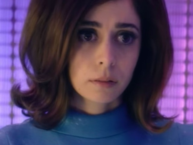 Where Have You Seen That Black Mirror Actress Before?