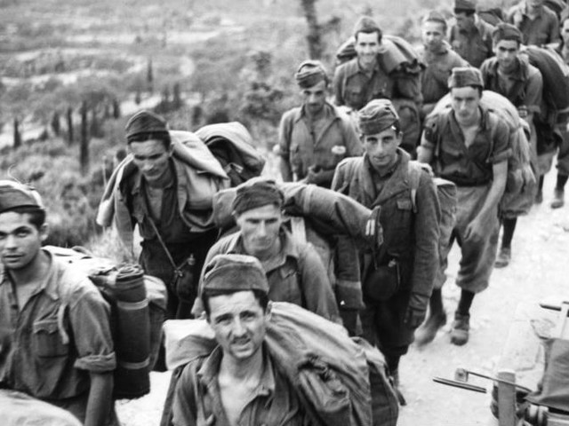 On This Day, Oct. 13: Italy declares war on Germany