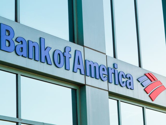 Bank of America's digital channel now accounts for 26% of total sales – with mobile representing over half