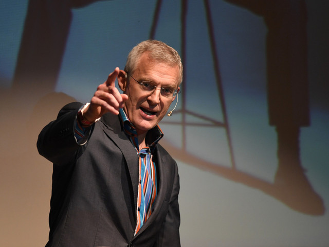 Jeremy Vine To Crown Britain's Ultimate Quiz Champion In His First Major ITV Show