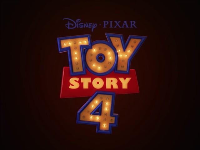 First Full-Length Trailer Released for Disney Pixar's 'Toy Story 4'