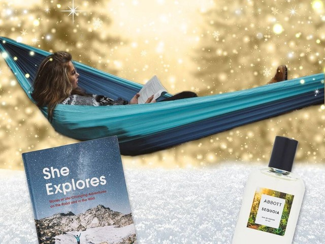 Holiday Gifts for the Outdoorsy 2020