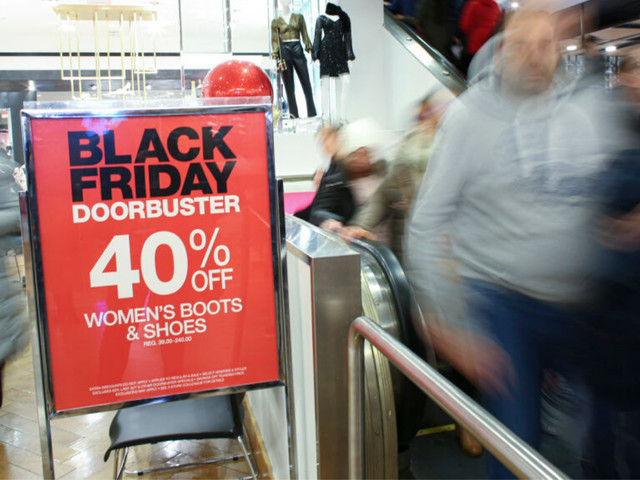 The best Macy's Black Friday deals