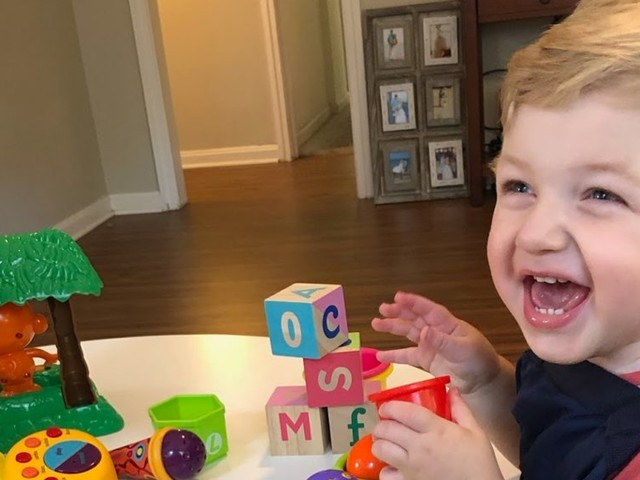 'Like we were being forced to gamble with our son's life': Health insurers won't pay for a $2.1 million drug for kids, and parents say they're running out of time