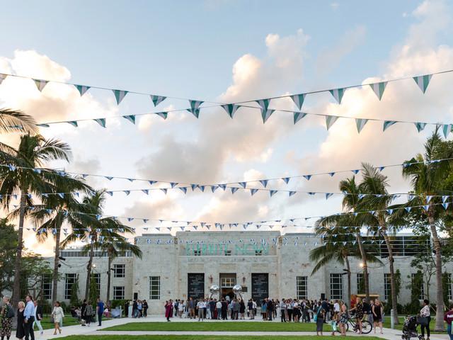 Traffic Alert: Street Closures For Miami Art Fair Week & Art Basel