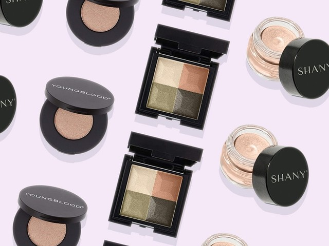 The Best Eye Makeup For Allergies