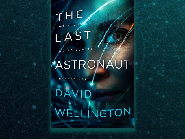 A strange interstellar object is coming to Earth in this excerpt from The Last Astronaut